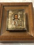 Господь Вседержитель , серебро 84, фото №11