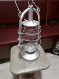 Лампа керосиновая, фото №5