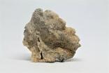 Фрагмент фульгурита, 3,8 грам, з серитфікатом автентичності, фото №5