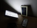 Универсальное освещение, фото №4