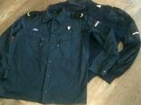 MOS (Нидерланды) - куртка,х/б,свитер, фото №7
