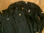 MOS (Нидерланды) - куртка,х/б,свитер, фото №3