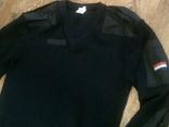 MOS (Нидерланды) - куртка,х/б,свитер, фото №8
