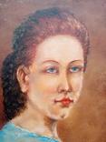 Жіночій портрет, фото №5