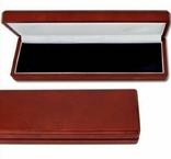 Деревянный футляр для фалеристики 250Х75 мм. Safe. 7911 фото 1