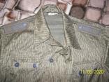Форма     куртка и  штаны   фенрих -  курсант 4 курс. гдр.  германия., фото №2