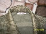 Форма     куртка и  штаны   фенрих -  курсант 4 курс. гдр.  германия., фото №7