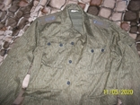 Форма     куртка и  штаны   фенрих -  курсант 4 курс. гдр.  германия., фото №8