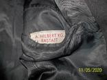 Шинель  штабс-фельдфебель  горные егеря.  германия., фото №11