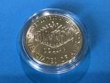 1 доллар сша 1987 Р, фото №2