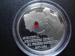 10 злотых 2009 Польша серебро, фото №2
