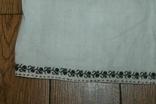Сорочка вышиванка старинная №47, фото №4