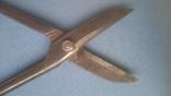 Ножницы по металлу 375 мм напайки из самокальной стали, фото №7