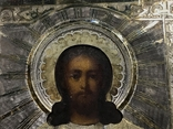 Икона Спаситель 84, фото №4