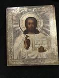 Икона Спаситель 84, фото №2