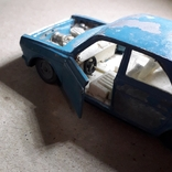Модель машины Волга М24-01 СССР на реставрацию, фото №3