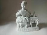 Викторианская леди с вином, Unterweissbach (Германия), фото №5