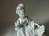 Викторианская леди с зеркалом, Unterweissbach (Германия), фото №7