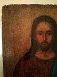 Ікона Ісуса Христа, фото №5