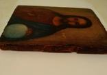 Ікона Ісуса Христа, фото №11