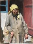 Аркадий Сорока № 4 60х80, фото №2