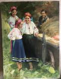 Аркадий Сорока № 5 60х80, фото №2