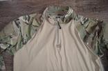 Kитель -рубашка камуфляжная LBX Tactical, фото №3