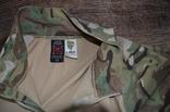 Kитель -рубашка камуфляжная LBX Tactical, фото №5