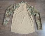 Kитель -рубашка камуфляжная LBX Tactical, фото №7