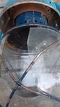Керосиновая лампа STRAUME  ,RIGA, фото №12