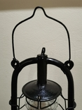 Лампа керосиновая большая, фото №5