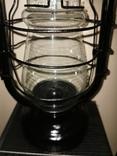 Лампа керосиновая большая, фото №10