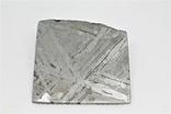 Залізо-кам'яний метеорит Seymchan, 30,0 грам, із сертифікатом автентичності, фото №5