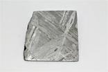 Залізо-кам'яний метеорит Seymchan, 30,0 грам, із сертифікатом автентичності, фото №6
