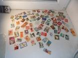 Много марок, фото №3