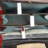 Монтажная сумка с тиснением. Индпошив 40-60е. Цена дореформы 3400 руб, фото №6