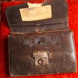 Монтажная сумка с тиснением. Индпошив 40-60е. Цена дореформы 3400 руб, фото №12