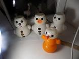 Снеговики (под реставрацию), фото №2