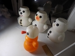 Снеговики (под реставрацию), фото №3