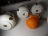 Снеговики (под реставрацию), фото №5
