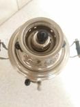 Сувенірний самовар, фото №3