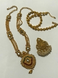 Ожерелье и кулон, фото №2