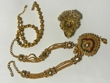 Ожерелье и кулон, фото №7