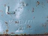 Железный кузов и кабина...Машина СССР..., фото №4