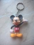 Брелок Микки Маус, фото №2