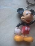 Брелок Микки Маус, фото №4