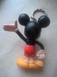 Брелок Микки Маус, фото №5