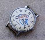 Часы заря  (105), фото №3
