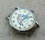 Часы заря  (105), фото №4