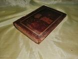 Старая немецкая книга 1884г., фото №9